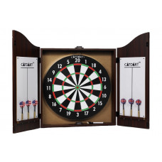 Dart complete Contest set Kings Head