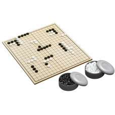 Gobang Complete Set Folding Tournament Size