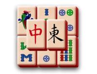Mahjong-set
