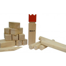 Kubb set Original