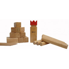 Kubb-set Professional